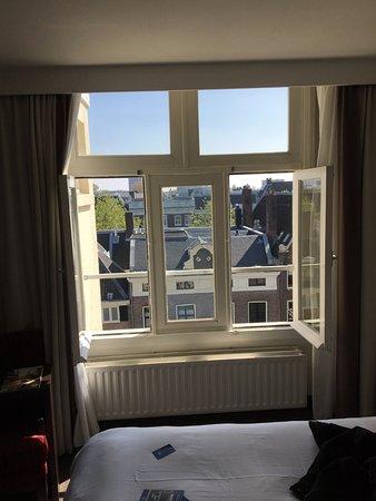 Bilde fra NH Amsterdam Schiller