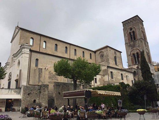 Sorrento Top Car Private Day Tours: Ravello