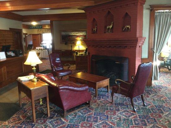 Eagle Mountain House & Golf Club照片