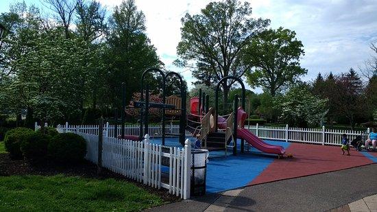 Saint Matthews, Kentucky: Kids playground