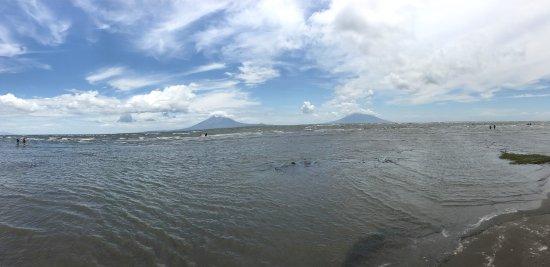 Playa Hermosa afbeelding