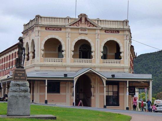Queenstown, Australia: photo0.jpg