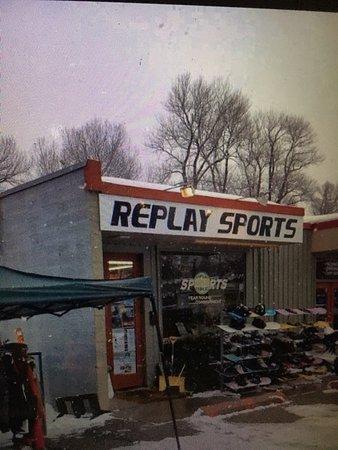 Replay Sports Aspen