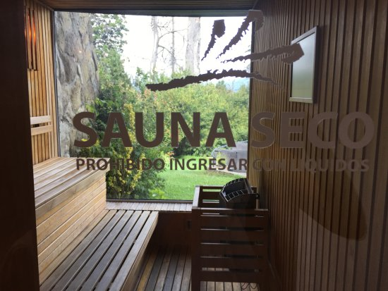 Bilde fra Sol Arrayan Hotel & Spa