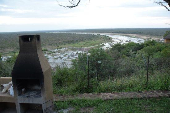 Bilde fra Olifants Rest Camp