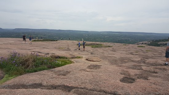 Enchanted Rock State Natural Area: 20170417_121112_large.jpg