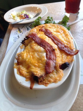 Hardin, KY: Their version of a Hot Brown