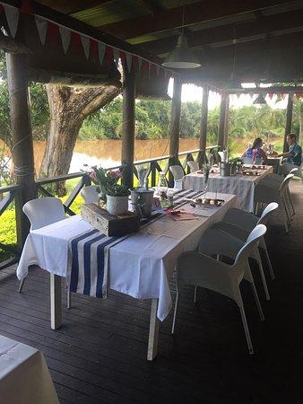 Letsitele, South Africa: Letaba Junction Lodge
