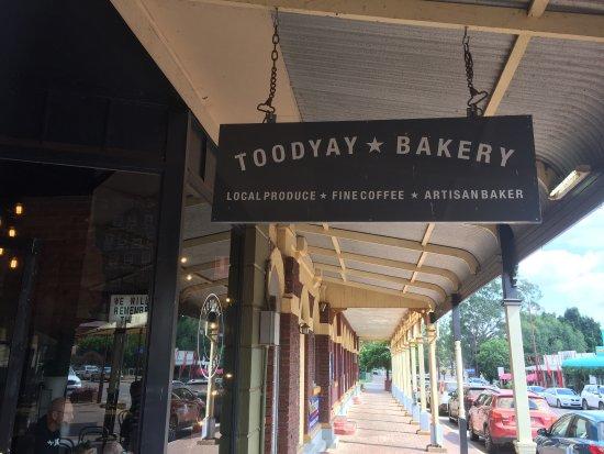 Toodyay, Australia: photo1.jpg