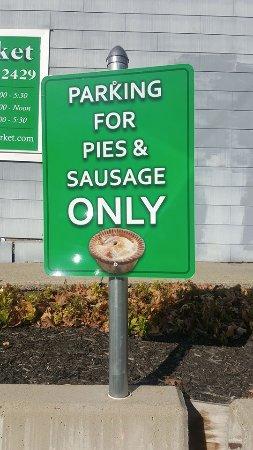 Methuen, MA: the sign