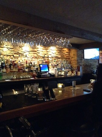 Boulder Cork Restaurant Menu