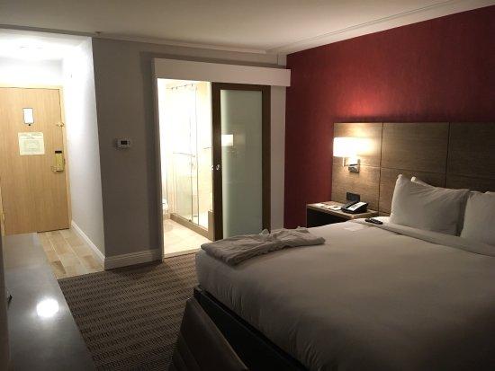 Torrance, Califórnia: Newly renovated room, room 1120