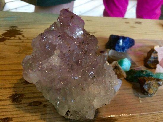 Chimney Rock Gemstone Mine : photo0.jpg