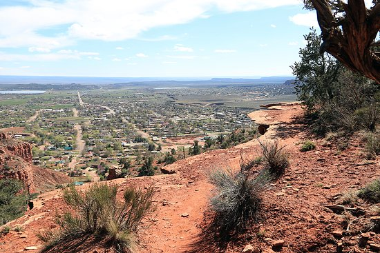 Squaw trail