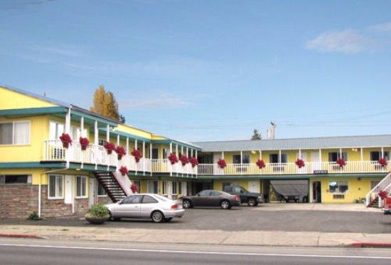 Royal Victorian Motel Resmi