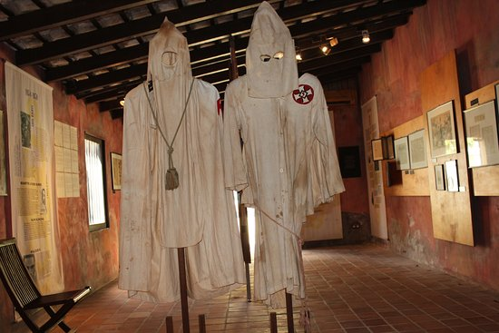 Kura Hulanda Museum: Zo verden de blanke overheerser niet herkend