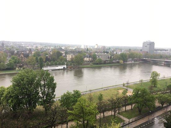 InterContinental Frankfurt: photo1.jpg
