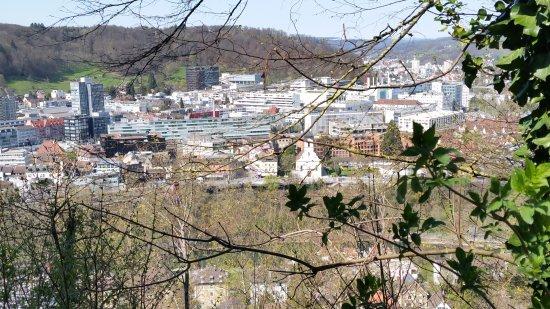 Wettingen, سويسرا: 20170401_124306_large.jpg
