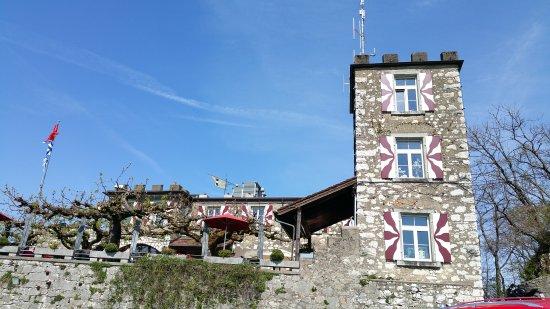 Wettingen, سويسرا: 20170401_122548_large.jpg
