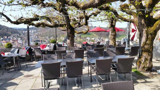Wettingen, سويسرا: 20170401_121413_large.jpg