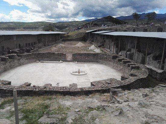 Complejo Arqueologico Wari