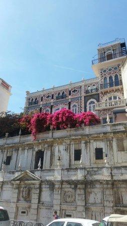 Palacete Chafariz D'El Rei: 20170413_151517_large.jpg