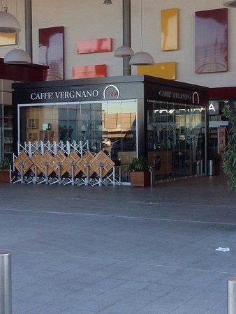 Caffe Vergnano - Coffee Shop 1882