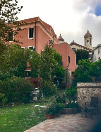 Tresnuraghes, Italia: photo0.jpg