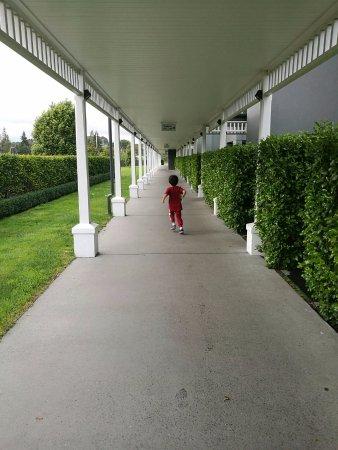 Hilton Lake Taupo-billede