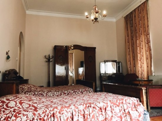 Gambar Windsor Hotel Cairo