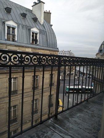 Фотография Hotel Albe Saint Michel