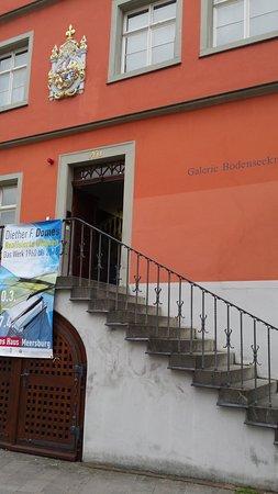 Rotes Haus Meersburg
