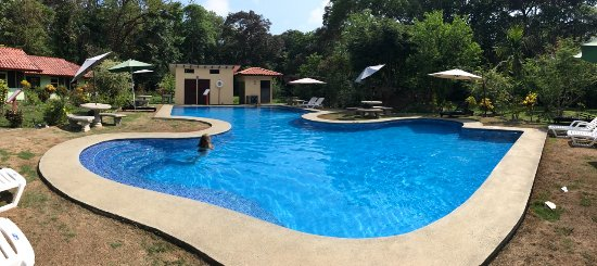 Hacienda Baru: The wonderful pool