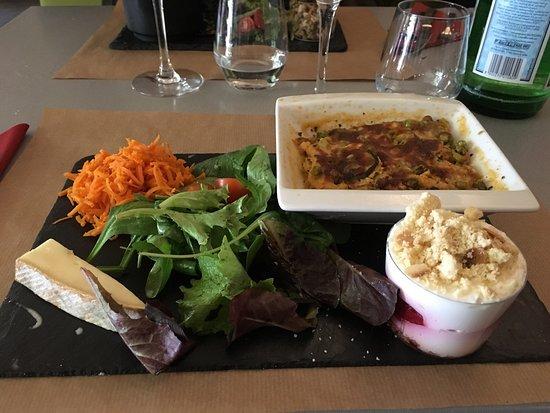 Chez paul photo de chez paul pezenas tripadvisor for Restaurant a pezenas