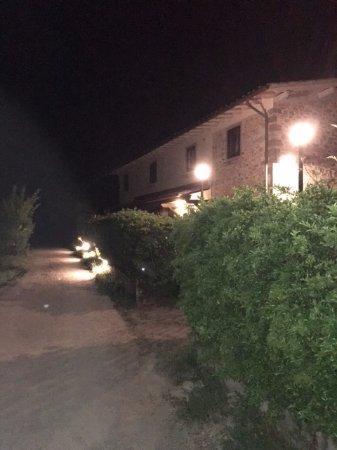 Vicchio, Italien: il mugello b&b
