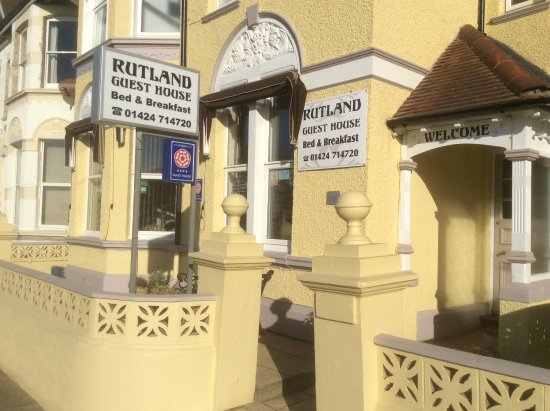 Rutland Guest House Photo
