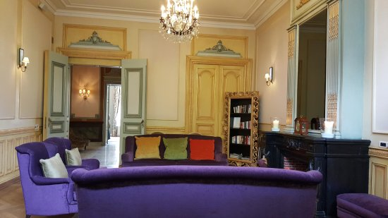 ساندتون جراند هوتل ريلوف: Lounge