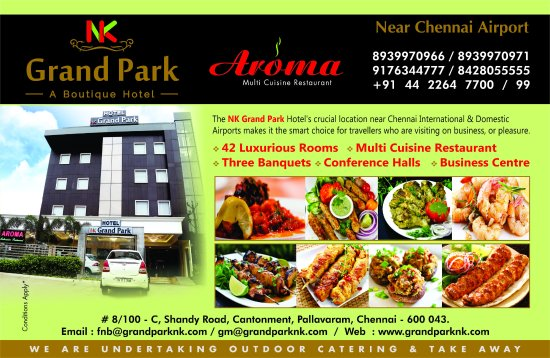 Mouth Watering Kebabs Amp Sizzlers At Nk Grand Park Hotels