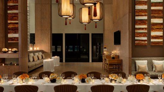 Hyatt Regency Danang Resort & Spa: Terrassa