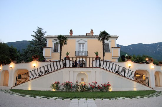 San Potito Sannitico Photo