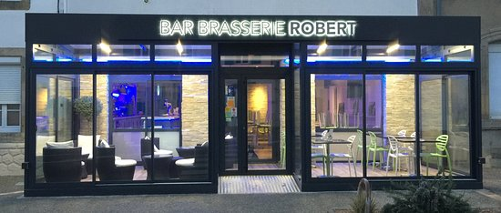 Riscle, France: Nouvel éclairage