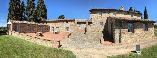 Vagliagli, Italia: photo1.jpg