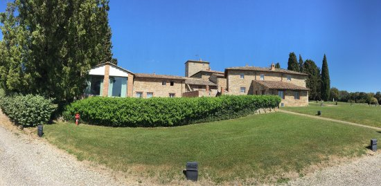 Vagliagli, Italia: photo2.jpg