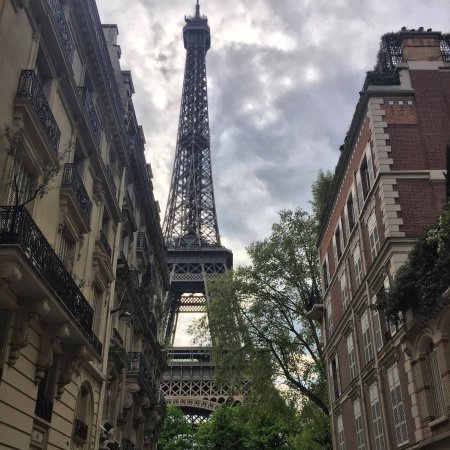 Photo De Mercure Paris Centre Tour Eiffel