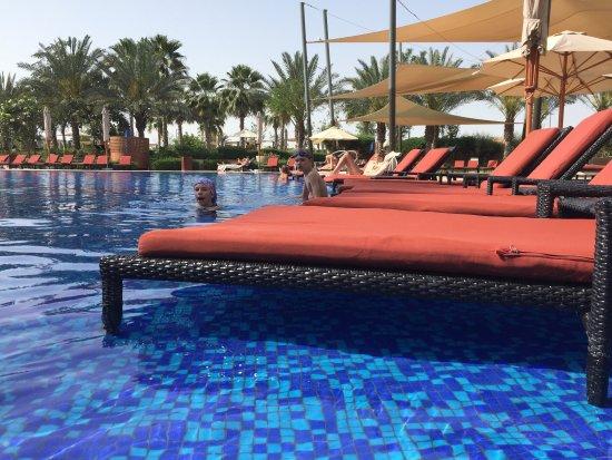The Westin Abu Dhabi Golf Resort & Spa: photo8.jpg