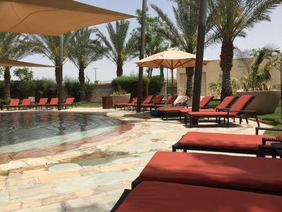 The Westin Abu Dhabi Golf Resort & Spa: photo9.jpg