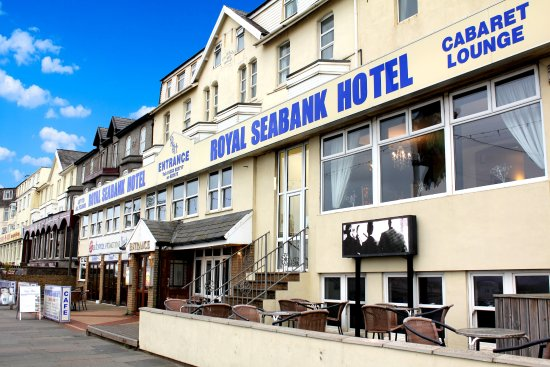 A Good All Round Place To Stay With Entertainment And Polite Staff Review Of Royal Seabank