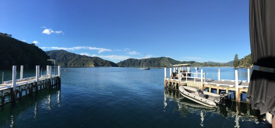 Arthurs Bay, Neuseeland: photo3.jpg