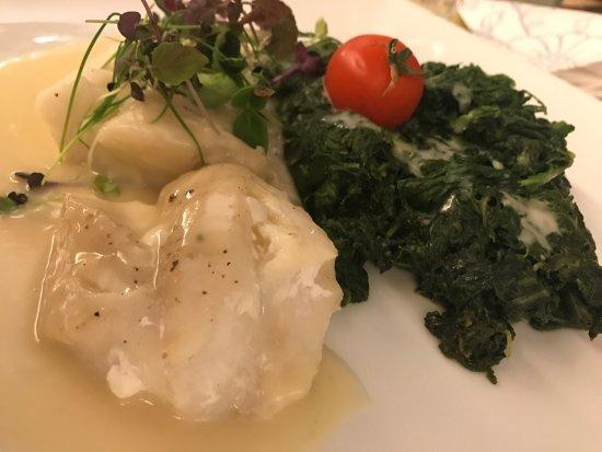 Kisslegg, Alemania: Super leckeres Essen!!