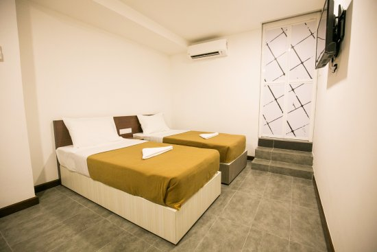 Interior - Picture of Urban Inn, Jitra, Jitra - Tripadvisor